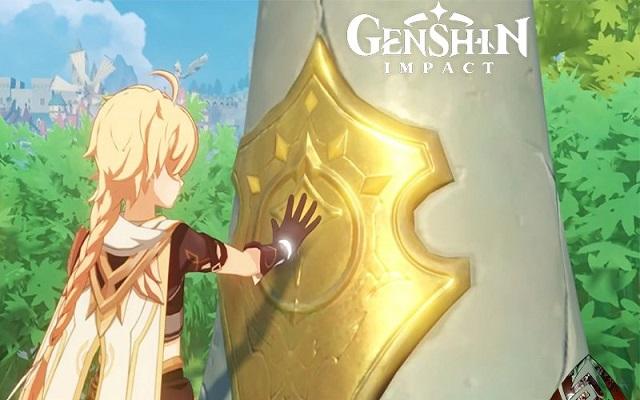 Có 2 cách săn mã code Genshin Impact đơn giản