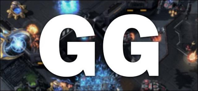 GG còn được sử dụng với ý nghĩa hoàn toàn khác