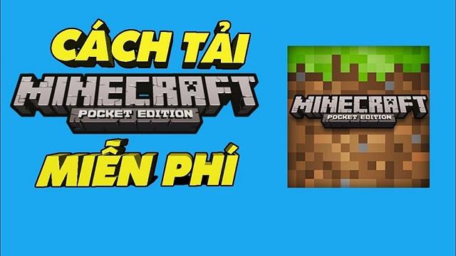 Cách tải Minecraft PC nhanh nhất