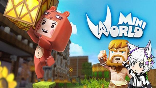 Game Mini World nổi tiếng trên toàn thế giới