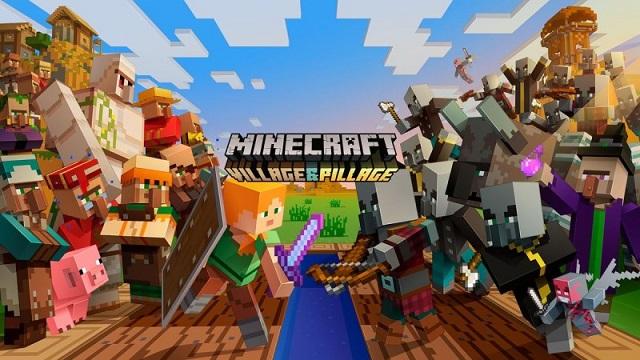 Game Play Minecraft là gì?