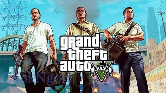 Giới thiệu chung về Grand Theft Auto V